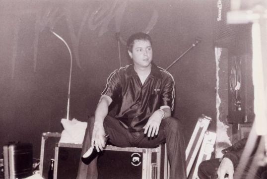 Matt Green (musician)
