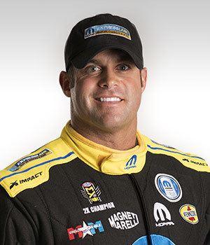 Matt Hagan Matt Hagan Don Schumacher Racing