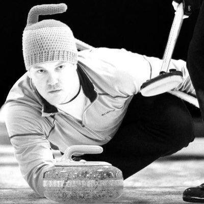 Matt Hamilton (curler) Matt Hamilton MattJamilton Twitter