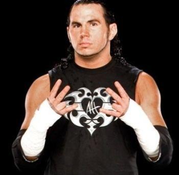 Matt Hardy Matt Hardy Wrestling TV Tropes