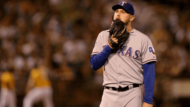 Matt Harrison (baseball) Matt Harrison undergoes spinal fusion surgery which could