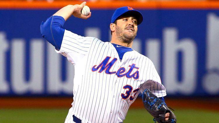Matt Harvey New York Mets39 Matt Harvey nursing ankle injury vows to