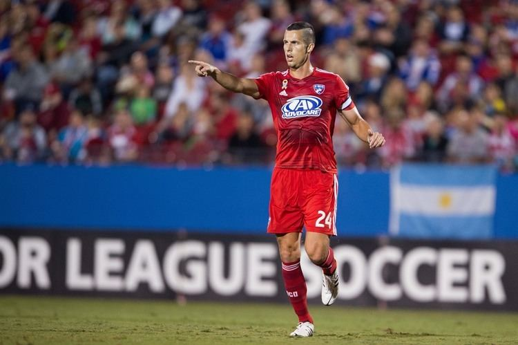Matt Hedges The Case for Matt Hedges Big D Soccer