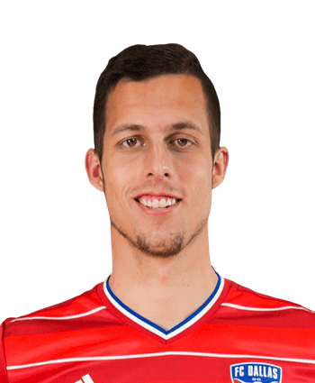 Matt Hedges Matt Hedges Soccer Stats Season Career Statistics FOX Sports