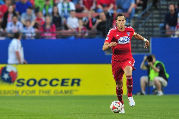 Matt Hedges Matt Hedges Pictures Seattle Sounders v FC Dallas Zimbio
