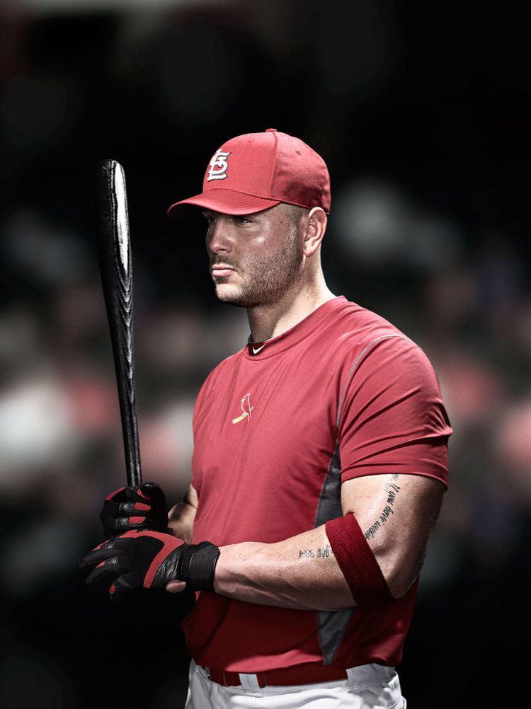 Matt Holliday Matt Holliday St Louis Cardinals Sporty