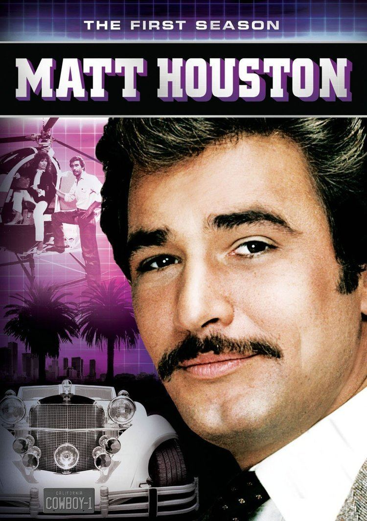 Matt Houston Amazoncom Matt Houston Season 1 Lee Horsley Pamela Hensley