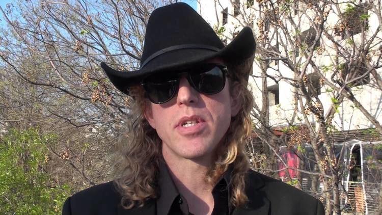 Matt Hubbard (musician) Matt Hubbard Interview 2013 Austin Music Awards Greezy Wheels
