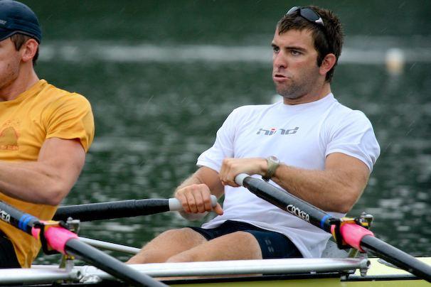 Matt Hughes (rower) row2k Starting Five Matt Hughes row2k Feature Coverage Olympic Games