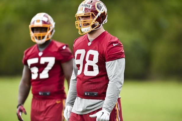 Matt Ioannidis NFLcom Believes Matt Ioannidis Will Exceed Expectations