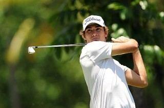 Matt Jager Matt Jager Asian Tour Professional Golf in Asia