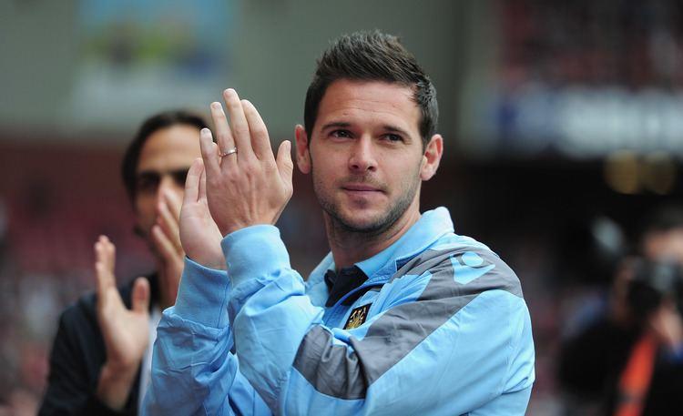 Matt Jarvis Jarvis hands West Ham an injury boost talkSPORT