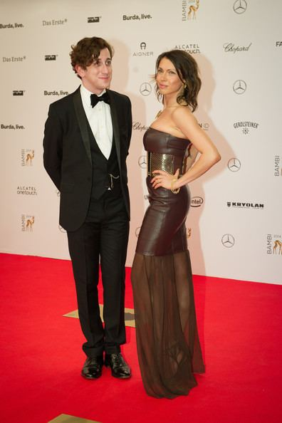 Matt Kaufmann Matt Kaufmann Photos Photos AIGNER At The Bambi Awards 2014 Zimbio