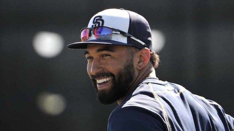 Matt Kemp Matt Kemp to Miss Remainder of Season with Right Finger