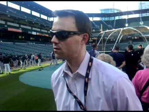 Matt Klentak No matter who it is Phils39 new GM will represent big