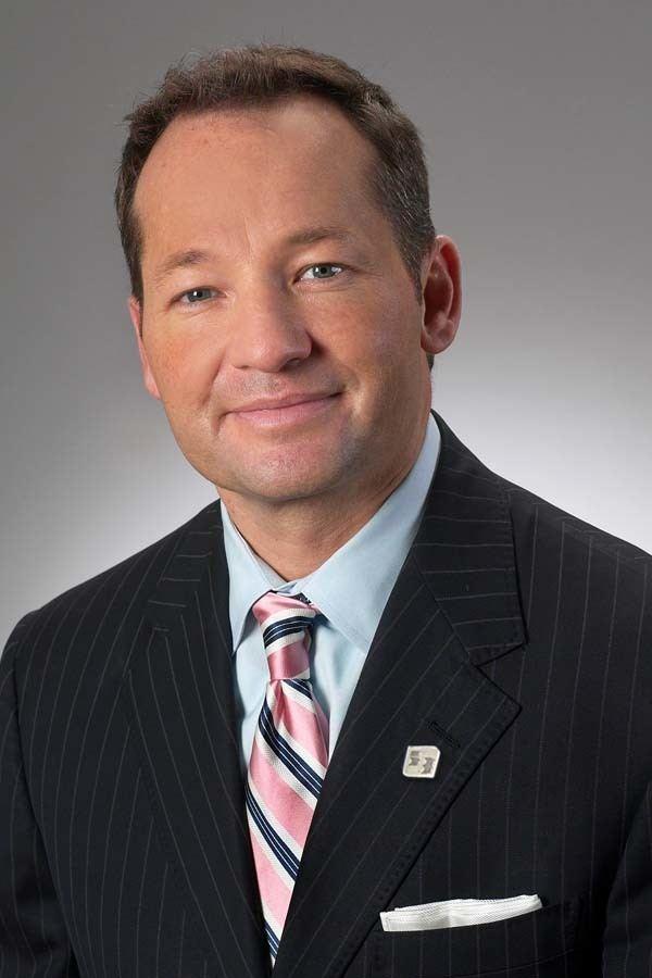 Matt Koch Fifth Third Bank Appoints Matt Koch Senior Vice President Affiliate