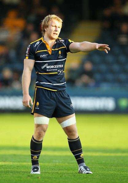 Matt Kvesic Matt Kvesic Photos Worcester Warriors v London Wasps