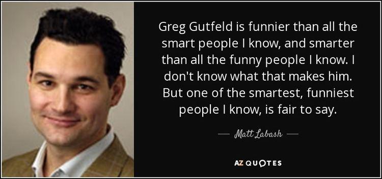 Matt Labash TOP 7 QUOTES BY MATT LABASH AZ Quotes