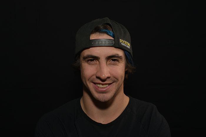 Matt Ladley Matt Ladley39s official X Games athlete biography