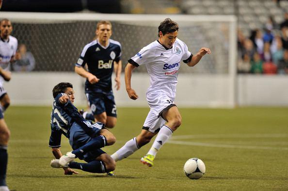 Matt Lam Matt Lam some soccer playing canadians
