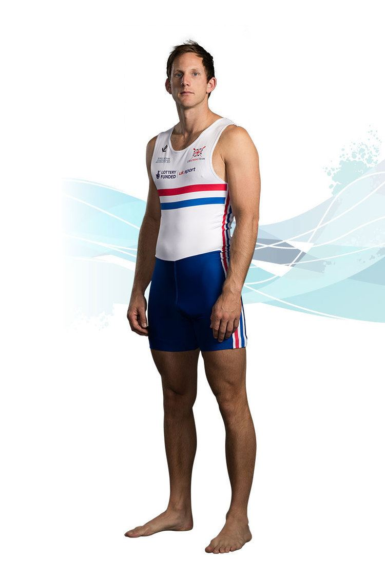 Matt Langridge Matt Langridge British Rowing