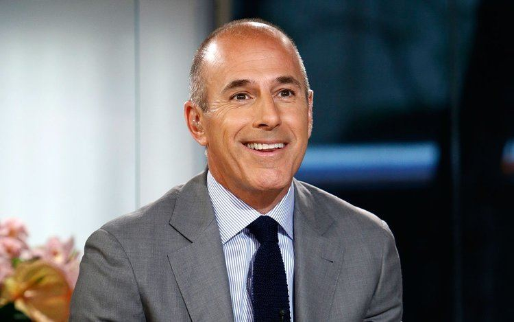 Matt Lauer Matt Lauer 39Disappointed by the Laziness of the Media
