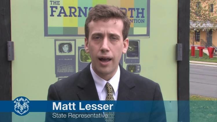 Matt Lesser Matt Lesser Lauds State Funding for Culture Tourism YouTube