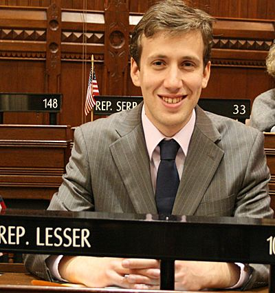 Matt Lesser A Latino For Secretary of State ctlatinonewscom