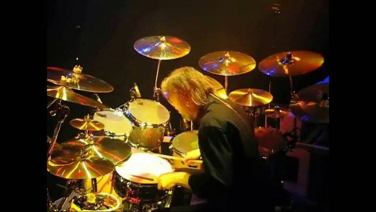 Matt Letley Matt Letley Drum Solo Ipswich 2009 YouTube