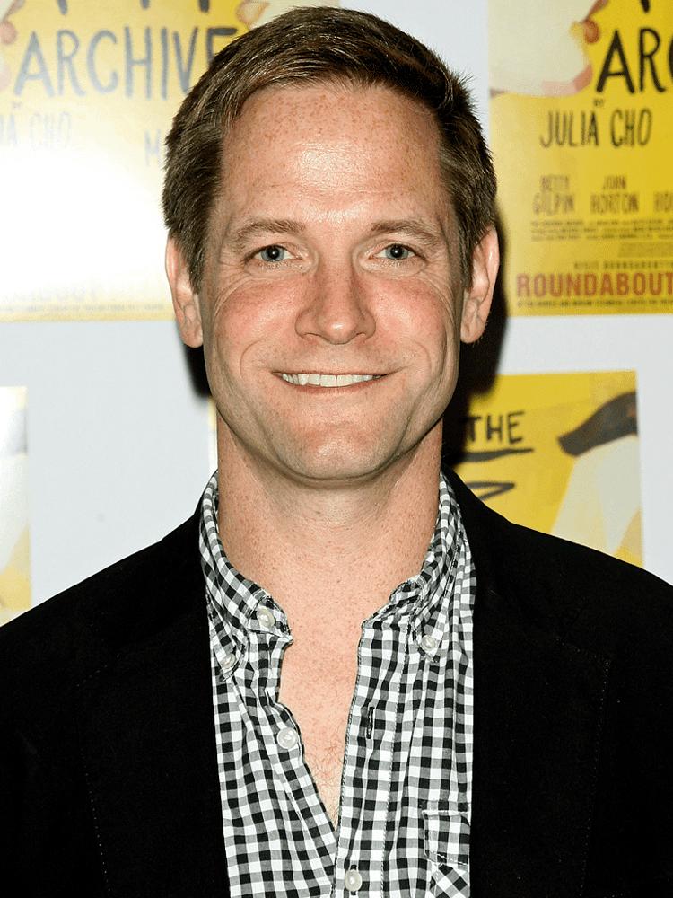 Matt Letscher Matt Letscher Actor Playwright TVGuidecom