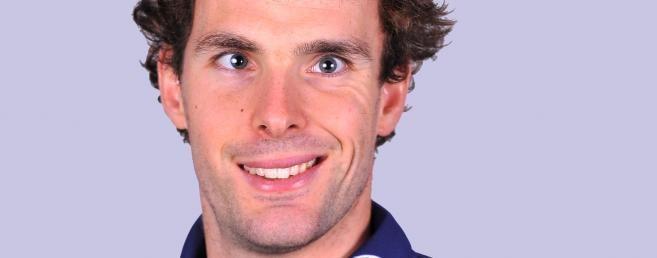 Matt Levy Matt Levy Australian Paralympic Committee