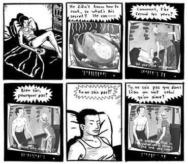 Matt Madden Matt Madden Lambiek Comiclopedia