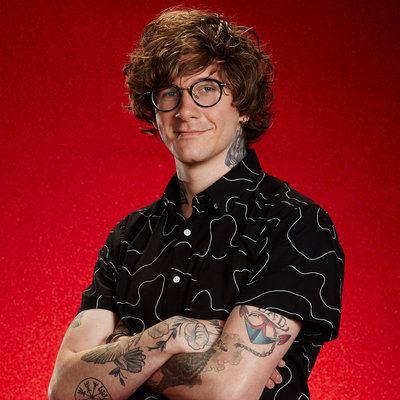 Matt McAndrew Why Matt McAndrew will win The Voice this season