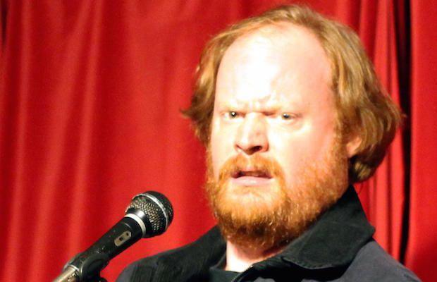 Matt McCarthy (comedian) Bonnaroo Comedian of the Day Matt McCarthy No Country