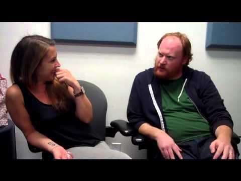 Matt McCarthy (comedian) Ashlee interviews comedian Matt McCarthy YouTube