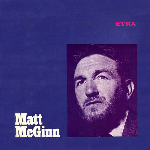 Matt McGinn Matt McGinn Discography Original Releases
