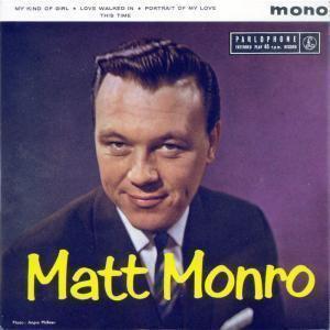 Matt Monro Matt Monro lyrics