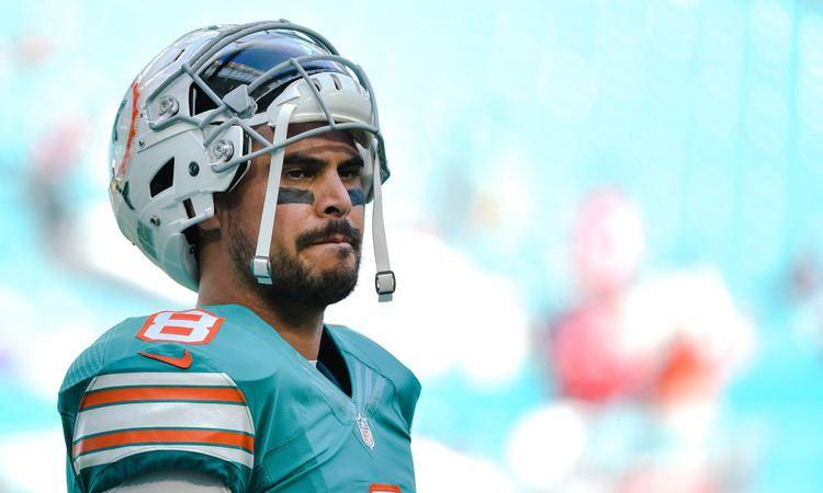 Matt Moore (American football) How many teams could Miami Dolphins backup quarterback Matt Moore
