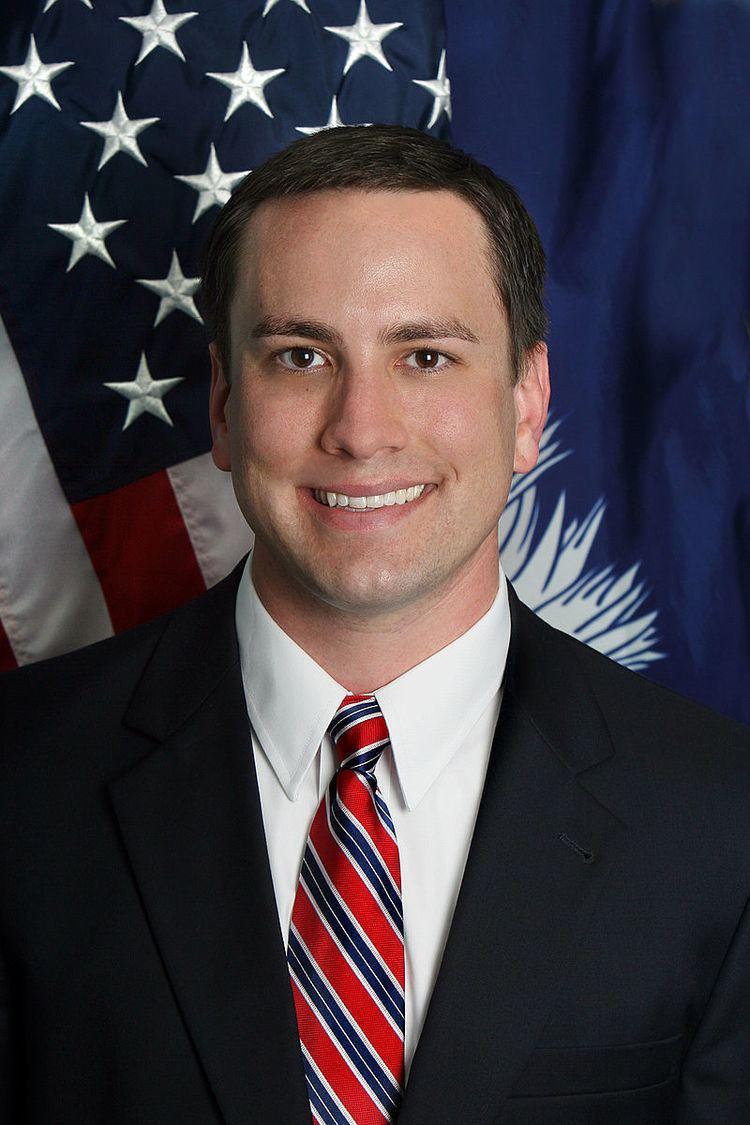 Matt Moore (politician)