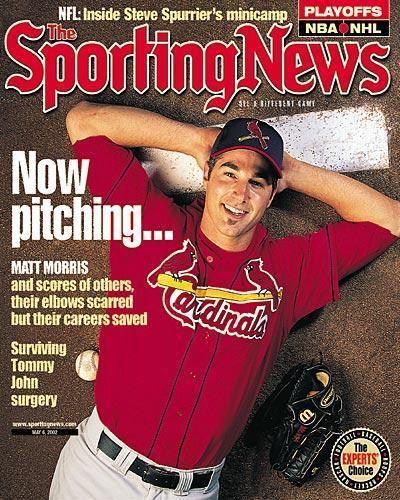 Matt Morris (baseball) Photo Matt Morris Images