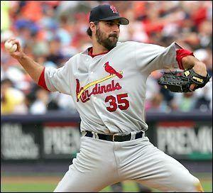 Matt Morris (baseball) Matt Morris quotYou Jivin39 Me Turkeyquot