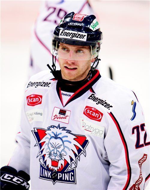 Matt Murley Krnika Matt Murley Linkpings HC SHL SvenskaFanscom
