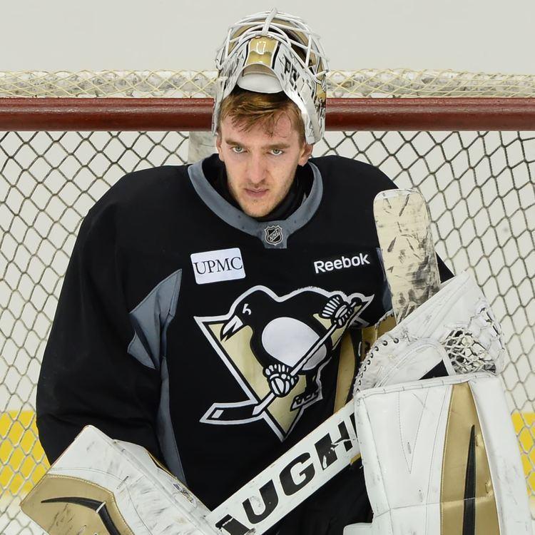 Matt Murray (ice hockey) Penguins goaltending prospect Murray has cemented his