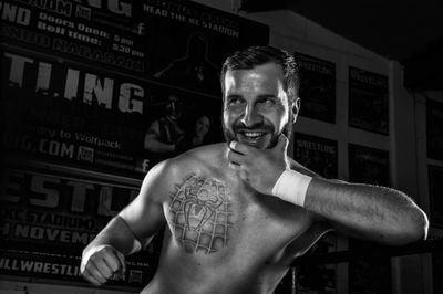 Matt Myers (wrestler) httpspbstwimgcomprofileimages7279094423233