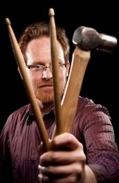 Matt Nolan (English cymbal and gong maker) wwwmattnolancustomcymbalscomimagesportraitsma