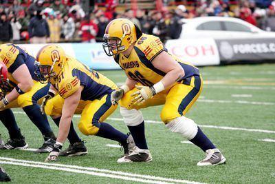 Matt O'Donnell (Canadian football) Gael flies south The Journal