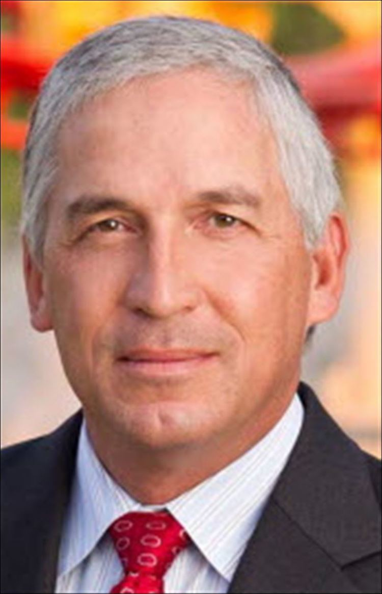 Matt Ouimet Disney exec to replace Cedar Fair CEO Toledo Blade