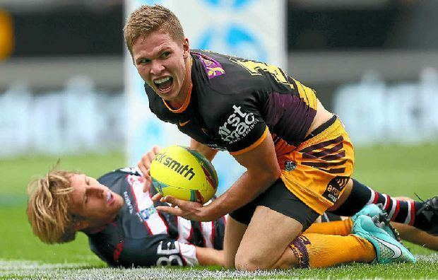 Matt Parcell Parcell set to return to Jets Queensland Times