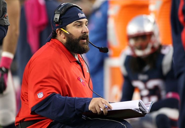 Matt Patricia Could Matt Patricia be a potential replacement for Marc