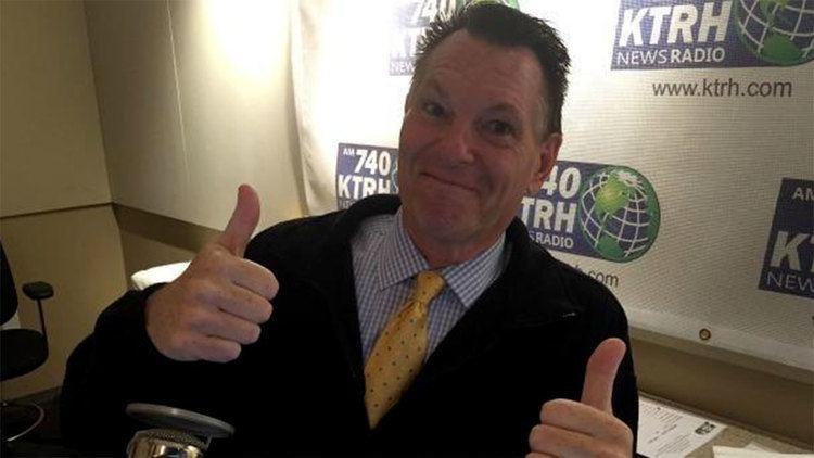 Matt Patrick (footballer) Houston radio host Matt Patrick discontinues cancer treatments